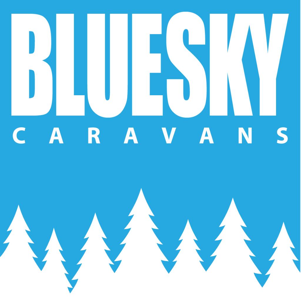 Blue Sky Logo one colour