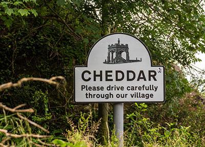 Cheddar Valley (All)
