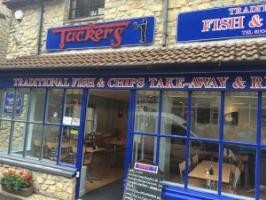 Tuckers Takeaway Ltd