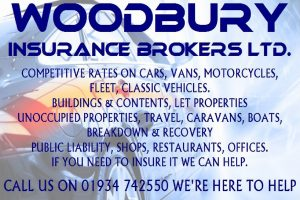 Woodbury Insurance Brokers Ltd