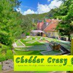 Cheddar Crazy Golf
